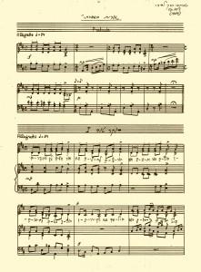 Orit Mesaperet (Orit's Stories) Sheet Music Click to englarge